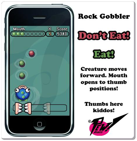 RockGobPitch